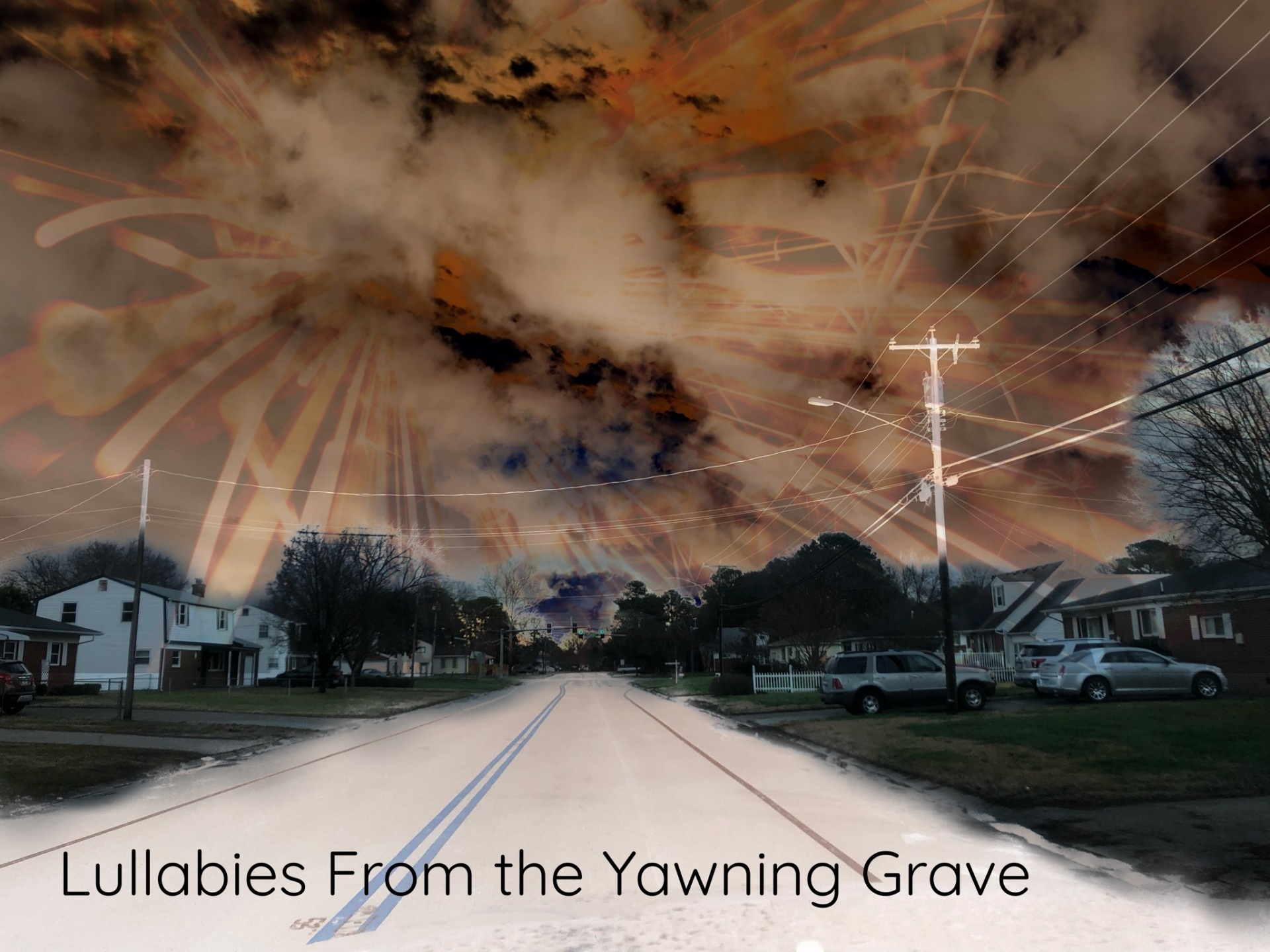 Lullabies From the Yawning Graves